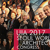 Презентация тем UIA 2017 Seoul World Architects Congres