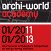 Стартовал конкурс Archi-World® Academy Award