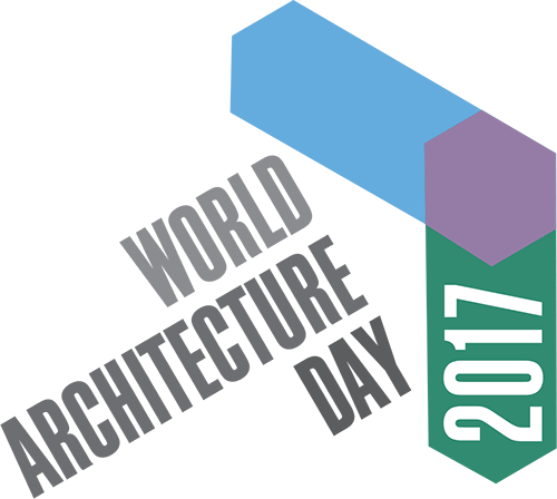 WORLD DAY OF ARCHITECTURE 2017