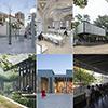 Шорт-лист Премии Ага Хана в области архитектуры за 2019 год