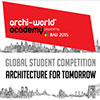 Architecture for Tomorrow!