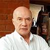 Президент МААМ Андрей Боков