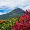 Costa Rica настоящий музей под открытым небом