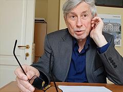 В.Н. Логвинов: Пресловутую жесткость наших законов сводит на нет необязательность их исполнения